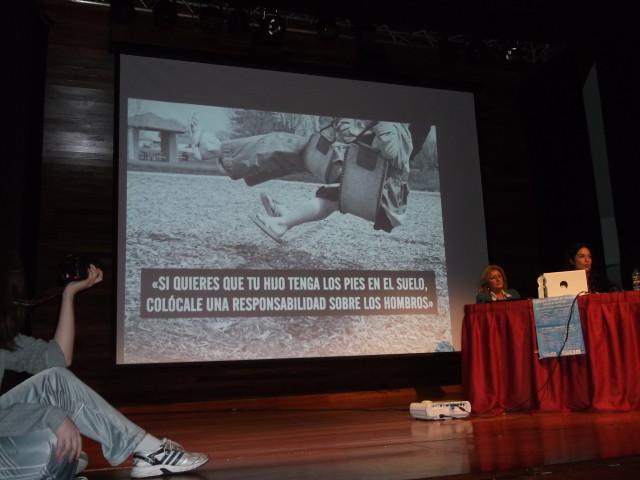Imagen de la ponencia