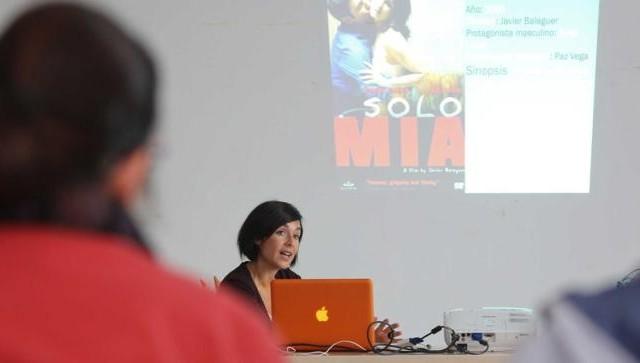 Curso sobre mujeres y cine en Avilés