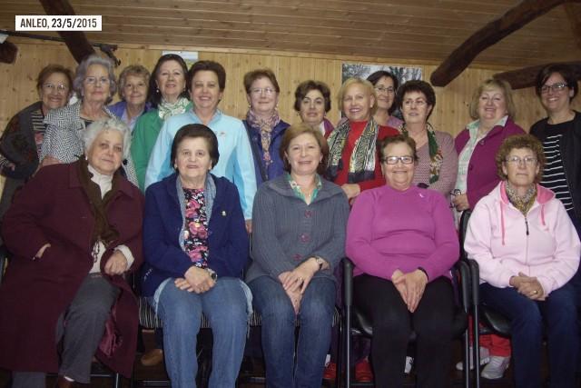 El grupo de Anleo